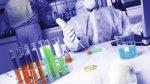 przygotowanie próbek lekarstw