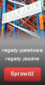 Olejnik Systemy Magazynowe Sp. z o.o.