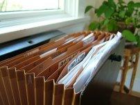 dokumenty, składki