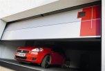 Brama garażowa marki Normstahl